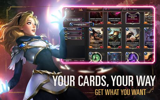 Legends of Runeterra  screenshots 11