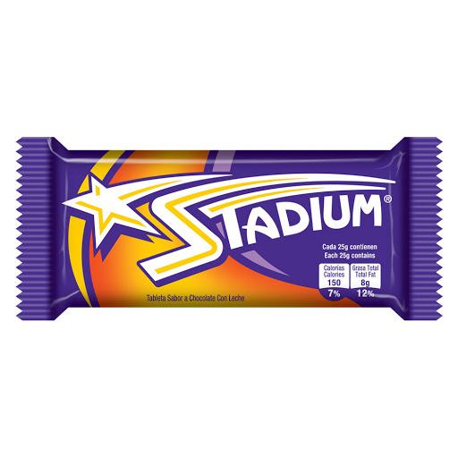 chocolate st moritz stadium 25gr