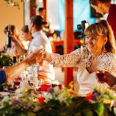 Wedding photographer Kirill Kuznecov (Kukirill). Photo of 19.07.2016