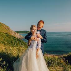 Wedding photographer Svetlana Efimovykh (bete2000). Photo of 24.08.2017