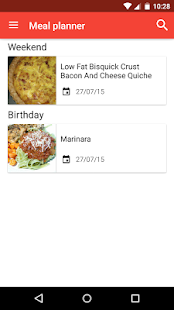 Cookbook free : Spanish Recipe- screenshot thumbnail