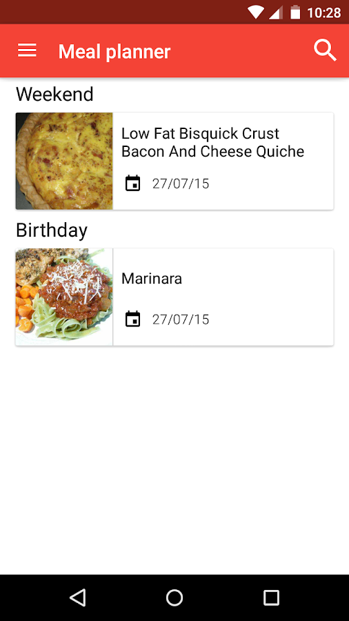 Cookbook free : Spanish Recipe- screenshot