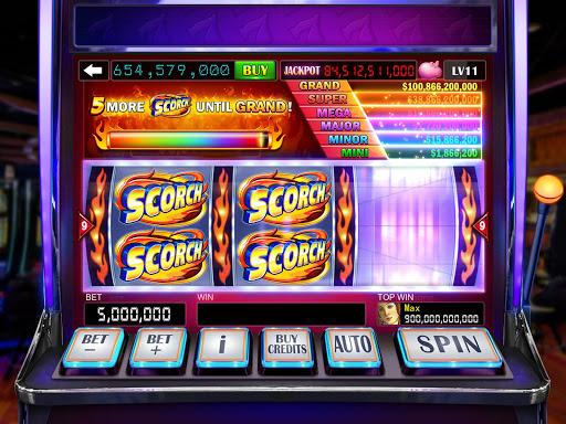 Classic Slots -  Free Casino Games & Slot Machines screenshots apkspray 19