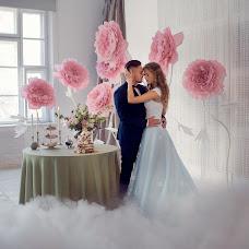 Wedding photographer Nataliya Muzheckaya (morefotok). Photo of 11.05.2016