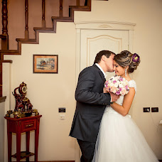 Wedding photographer Ekaterina Kuzmina (Kuze4ka85). Photo of 02.03.2015