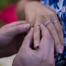 Wedding photographer Tatyana Koneva (konevafotohm). Photo of 12.08.2014