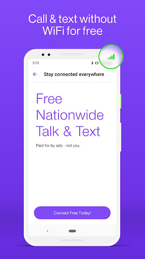 TextNow: Free Texting & Calling App Screenshots 8