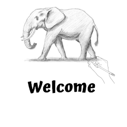 How to draw elephant step by step free APK screenshot thumbnail 1