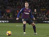 Officiel : Le FC Barcelone et la Juventus Turin ont trouvé un accord pour le transfert d'Arthur