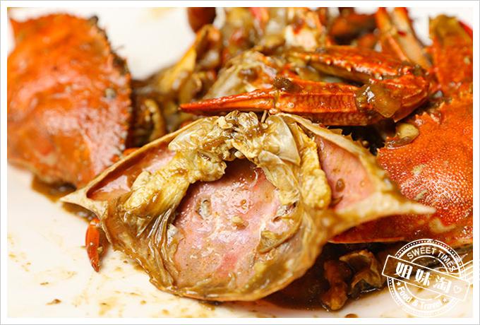 大手町日本料理螃蟹咖哩2