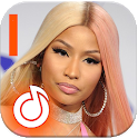 Nicki Minaj Songs Offline (Best Collection) icon