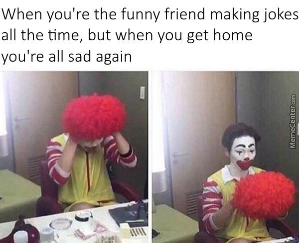 Meme - key