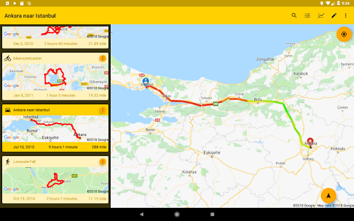 Open GPS Tracker 2.0.16 screenshots 7