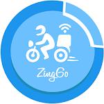 ZingGo - Transportasi Ojek, Delivery icon