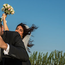 Wedding photographer Mirko Mercatali (mercatali). Photo of 12.09.2014