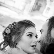 Wedding photographer Violetta Shkatula (ViolettaShkatula). Photo of 04.05.2018