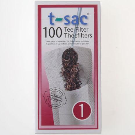 T-sac tefilter