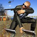 Secret Mafia Criminal Escape icon