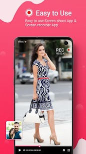 Screen Recorder Pro – Record Video, Capture Image App Download For Android 2
