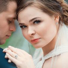 Wedding photographer Alena Romanovskaya (Soffi). Photo of 21.05.2018