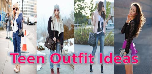 Приложения в Google Play – Teen Outfit Ideas <b>2019</b>
