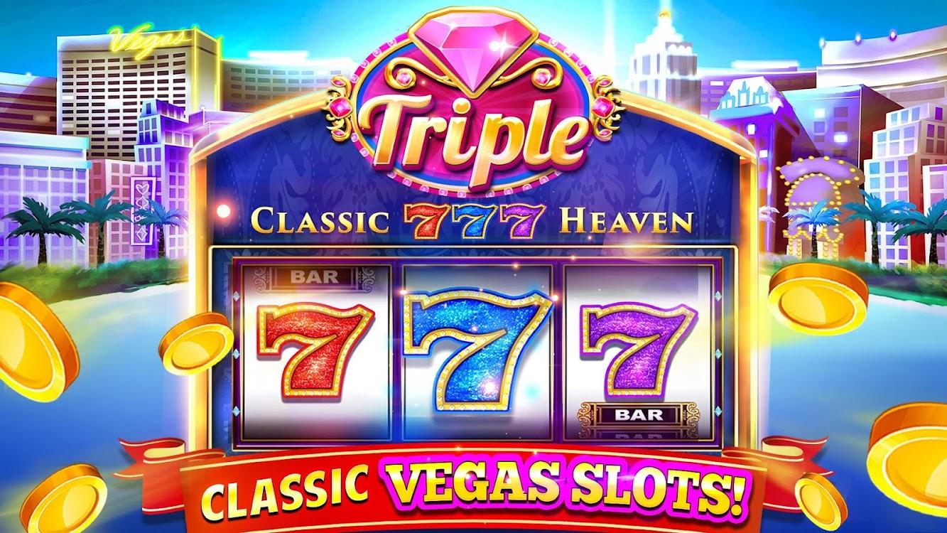 Free 777 Slots Online