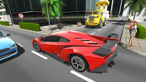 GT Drift Araba Yarışı screenshot 4