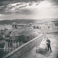 Wedding photographer Gianluca Cerrata (gianlucacerrata). Photo of 02.05.2017