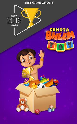 Talking Chhota Bheem Toy 1.14 screenshots 1
