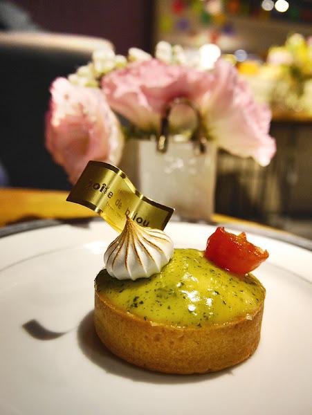 Boite de bijou 珠寶盒法式點心 / 每個甜點都是美麗的珠寶盒