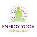 Energy Yoga and Wellness icon