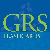 GRS Flashcards