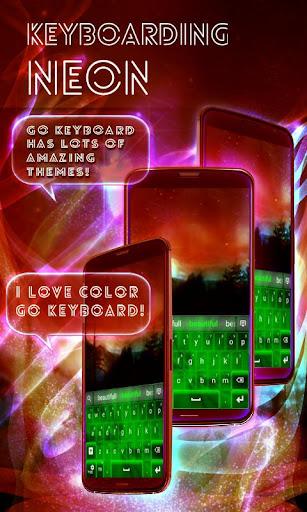個人化必備免費app推薦|キーボード入力のネオンテーマ線上免付費app下載|3C達人阿輝的APP