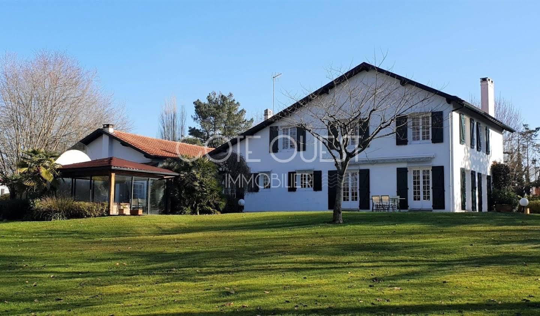 Maison avec jardin Ustaritz