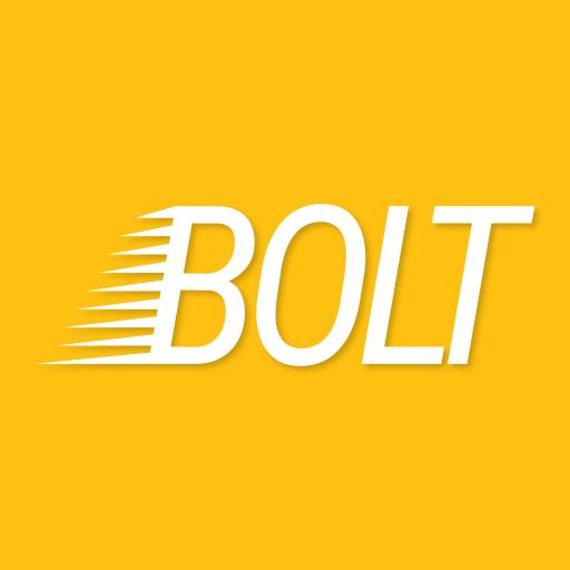 BOLT - Start your adventure
