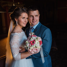 Fotograful de nuntă Pavel Nasyrov (PashaN). Fotografia din 22.03.2019