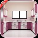 Kitchen Set Design icon