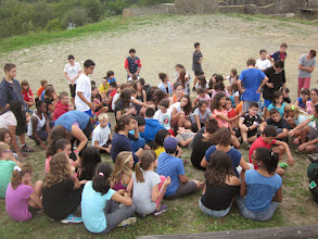 Photo: 1r ESO: De Vilamaniscle a Sant Quirze de Colera