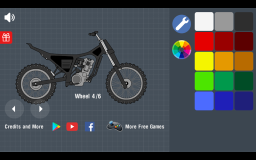 Moto Creator 0.27 screenshots 3