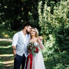 Wedding photographer Marina Klipacheva (MaryChe). Photo of 22.08.2017