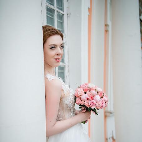 Wedding photographer Viktoriya Nosacheva (vnosacheva). Photo of 19.11.2017