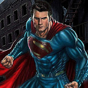 Superman Adventure 3D Justice APK