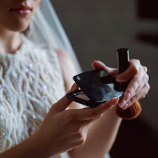 Wedding photographer Olesya Pogosskaya (Lesya18). Photo of 26.07.2014