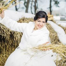 Wedding photographer Oleksandr Shvab (Olexader). Photo of 23.11.2017