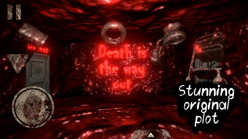 Death Park : Scary Clown Survival Horror Game screenshot 7