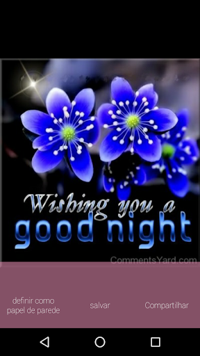 Good Night 1.0 screenshots 5