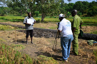 Photo: Participatory Video, Guinea