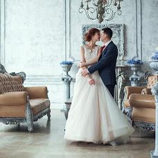 Wedding photographer Ekaterina Pochinalova (Pochinalova). Photo of 27.06.2016