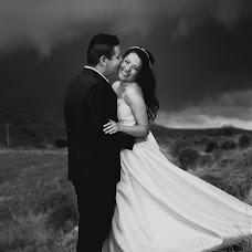 Wedding photographer Raúl Carrillo carlos (RaulCarrilloCar). Photo of 08.10.2018