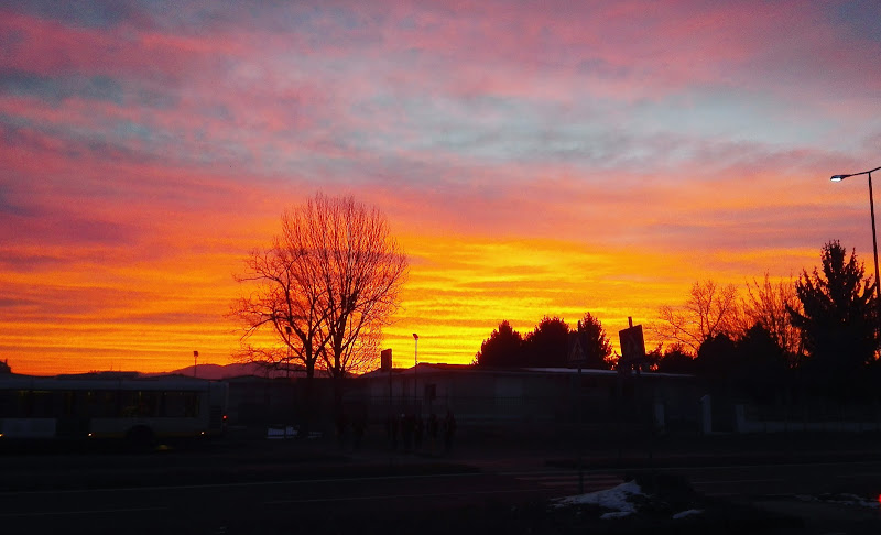 The orange sunset di noemi_99